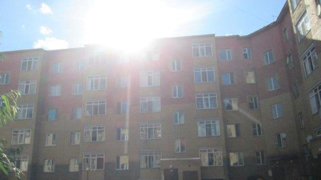 Акмолинская обл, мкр. Лесная поляна д. 6, кв.  47