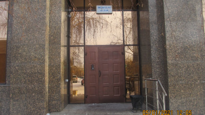 Нур-Султан, р-н  Есиль, проспект Кабанбай батыра д.19, кв.30