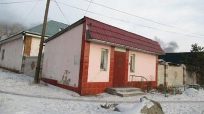 Восточно-Казахстанская обл, Семей, ул.Достоевского, д.228
