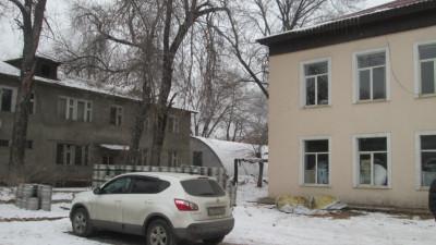 Алматы, р-н Алмалы, ул.Торекулова, д.95