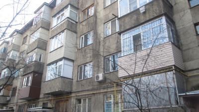 Алматы, р-н Бостандык, Басенова, д. 27, кв. 34
