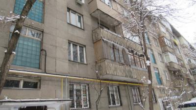 Алматы, р-н Алмалы, ул. Кабанбай батыра, д. 238, кв. 24