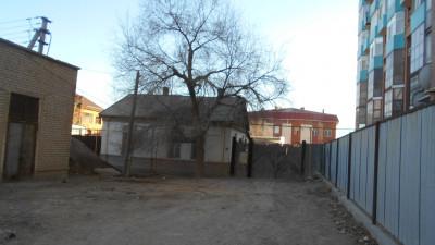 Кызылординская обл, Кызылорда, г.Кызылорда, ул.Михаил Яншина, д.8