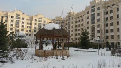 Алматы, р-н Медеу, ул.Митина д.4 блок 2/1, квартира № 134