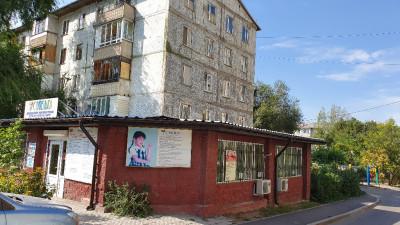 Алматы, р-н Бостандык, Солодовника 46