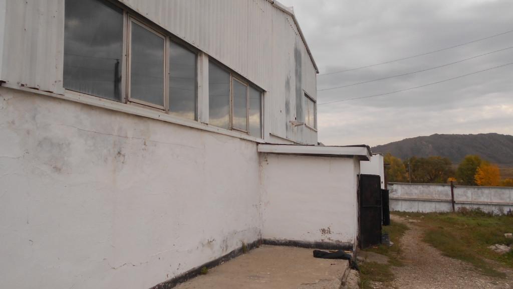 Восточно-Казахстанская обл, г. Шемонаиха, 3 микрорайон, район бывшей мебельной фабрики