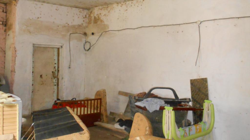 Восточно-Казахстанская обл, ВКО, г. Шемонайха, 3 мкр., р-н бывшей мебельной фабрики