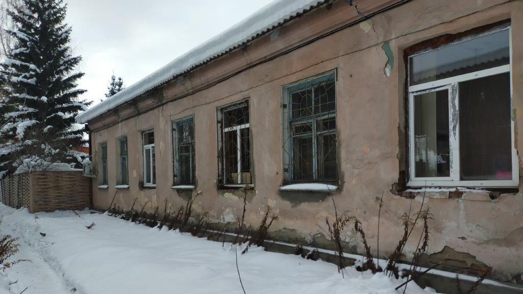 Восточно-Казахстанская обл, Усть-Каменогорск, ул. Чистякова, д. 11