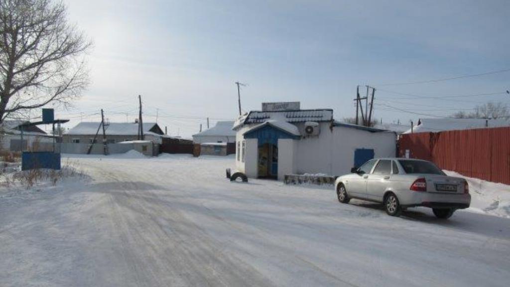 Восточно-Казахстанская обл, Семей, Массив Восточный правый №4410