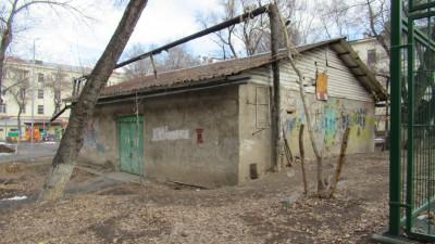 Алматы, р-н Алмалы, Улица Богенбай батыра, угол улицы  Абылай хана, дом 136б