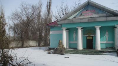 Алматинская обл, Талдыкорган, с. Еркин, ул. Сулеева, строение 61