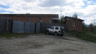Восточно-Казахстанская обл, г.Риддер район мясокомбината д, ИН8041