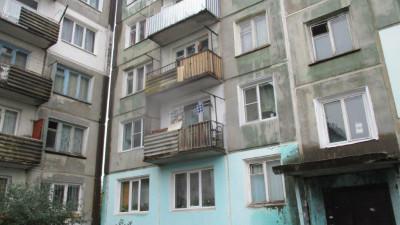 Восточно-Казахстанская обл, ВКО, г. Риддер, ул. Мичурина дом 1, квартира 87