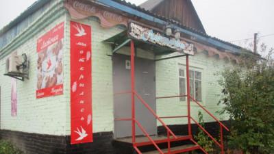 Восточно-Казахстанская обл, ВКО, г. Риддер, ул. Семипалатинская, дом 22А