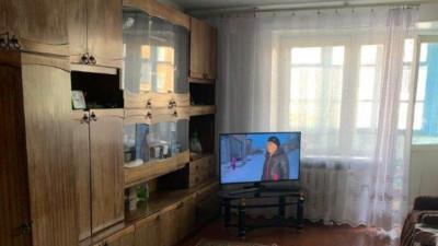 Восточно-Казахстанская обл, ВКО, г. Риддер, ул. Островского, д.68, кв.45