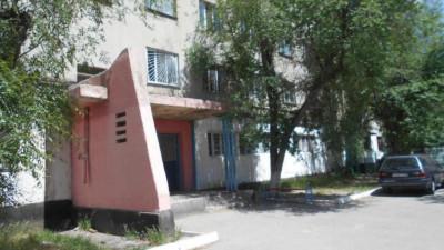 Жамбылская обл, Тараз, ул. Сатпаева, дом 17А