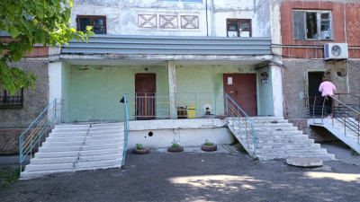 Карагандинская обл, Темиртау, г.Темиртау, 70 квартал, д.2
