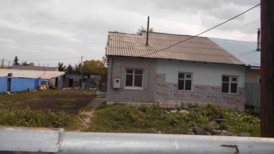 Восточно-Казахстанская обл, г. Шемонаиха, ул. Урицкого, д. 24-2