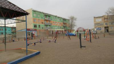 Кызылординская обл, Шиейлийский район, пос. Шиели, НУС 8, дом 26, кв 8