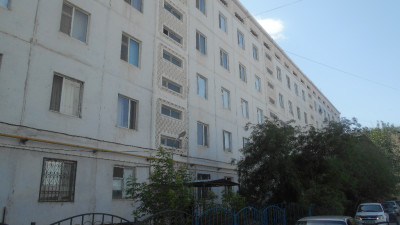 Кызылординская обл, Кызылорда, мкр. Мерей, дом 11, кв.30