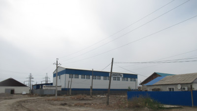Атырауская обл, Атырау, Атырау, р-н Южная Промзона, №31