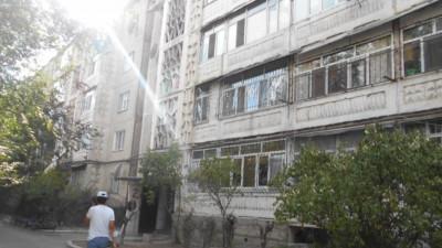 Жамбылская обл, Тараз, 3-й пер. Дмитрия Менделеева, дом 9, квартира 31