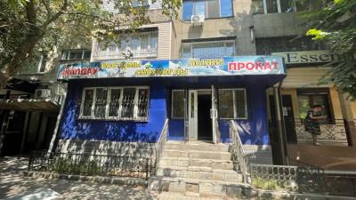Алматы, р-н Алмалы, ул. Нурмакова, 56, н.п. 58