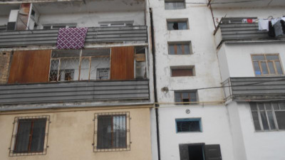 Жамбылская обл, Тараз, 2-й проезд Рахимова, дом 1, квартира 87