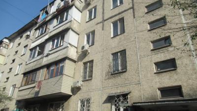 Алматы, р-н Жетысу, мкр. Айнабулак, дом 114