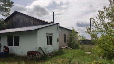 Акмолинская обл, г. Ерейментау, ул. Деповская 29-а
