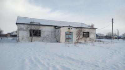 Акмолинская обл, Зерендинский район, Булакский сельский округ, с.Еленовка