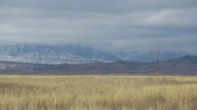 Восточно-Казахстанская обл, Урджарский район,  в 10,7 км восточнее села Коктерек.