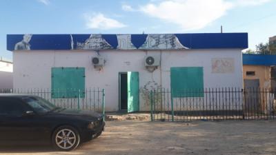 Мангистауская обл, Жанаозен, мкр. Шугыла возле дома 11 и 12