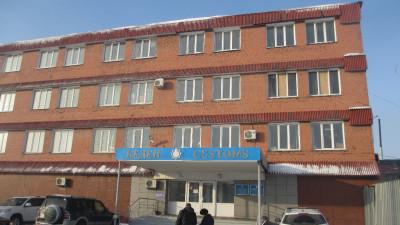 Северо-Казахстанская обл, Петропавловск, ул. Мусрепова 34Б