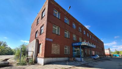 Восточно-Казахстанская обл, Усть-Каменогорск, ул. Делегатская, 15.