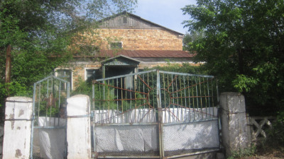 Карагандинская обл, г. Шахтинск, ул. Московская 13Б