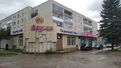 Акмолинская обл, Щучинск, ул.Кирова 55