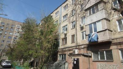 Алматы, р-н Ауэзов, г. Алматы, микрорайон Аксай-2, дом - 24, квартира - 13