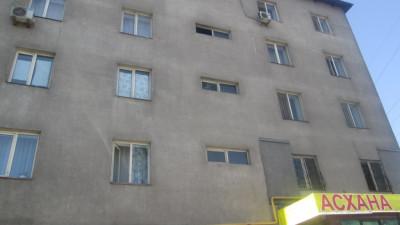 Алматы, р-н Жетысу, ул. Казыбаева, дом 7Г, кв. 24