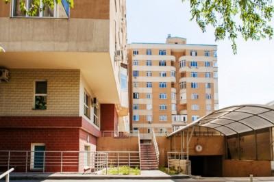 Алматы, р-н Алмалы, улица Богенбай батыра, дом 279, парковочное место №34