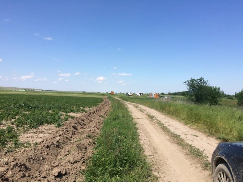 Алматинская обл, р-н Илий, земли запаса Илийского района