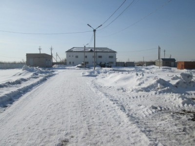 Северо-Казахстанская обл, Петропавловск, Улица Батыр Баян 308/А