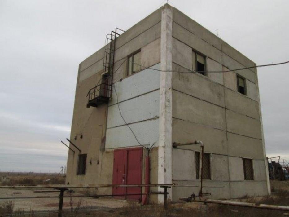 """Акмолинская обл, г. Степногорск, промышленная зона, территория завода """"Стройфарфор"""""""