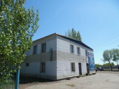 Акмолинская обл, Атбасар, улица  Агыбай Батыра, д.54/1.