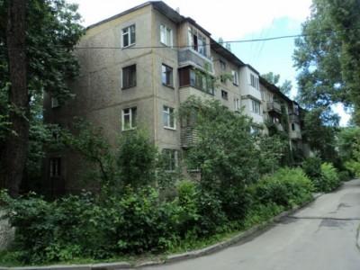 Алматы, р-н Медеу, ул. Сатпаева, д. 6А, кв. 72