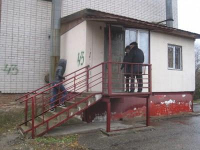Восточно-Казахстанская обл, ул. Кабанбай батыра, д. 43, № ВС 1.