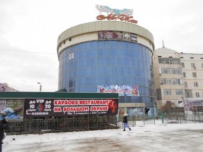 Атырауская обл, Атырау, ул. Баймуханова 59.