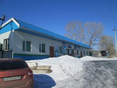 Восточно-Казахстанская обл, ул. Вокзальная, д. 2а