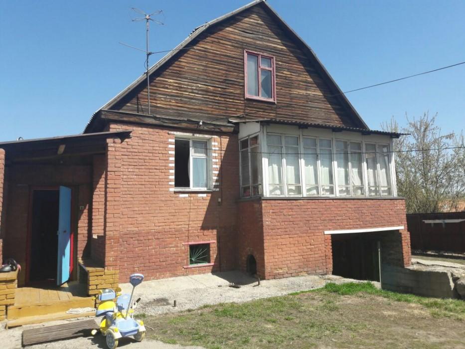 Восточно-Казахстанская обл, ул. Бажова, д. 504