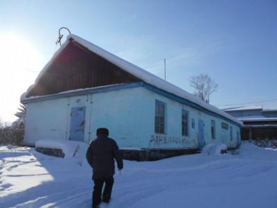 Восточно-Казахстанская обл, ул. Тимофеева, район бывшего колхозного рынка